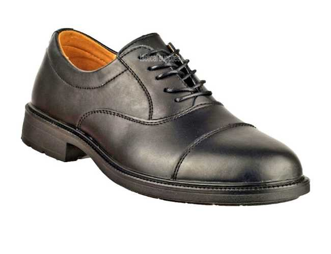 Air Cadet Shoes Size