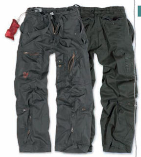 infantry vintage trousers